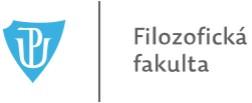 Projektové poradenství FF UP Olomouc