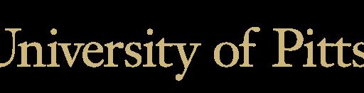Stipendium na Univerzitě v Pittsburghu