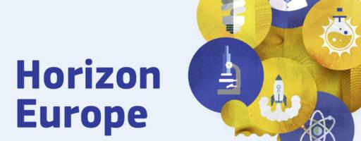 Informační brožura k RP Horizont Evropa